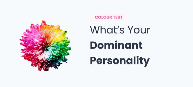 dominant personality 2